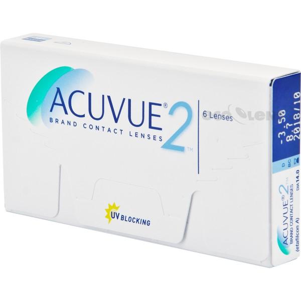 Acuvue 2 (2 Weeks)