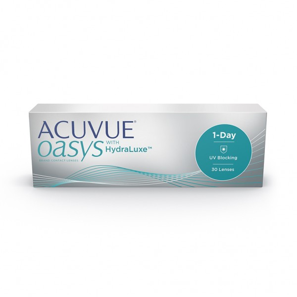 Acuvue OASYS With Hy...