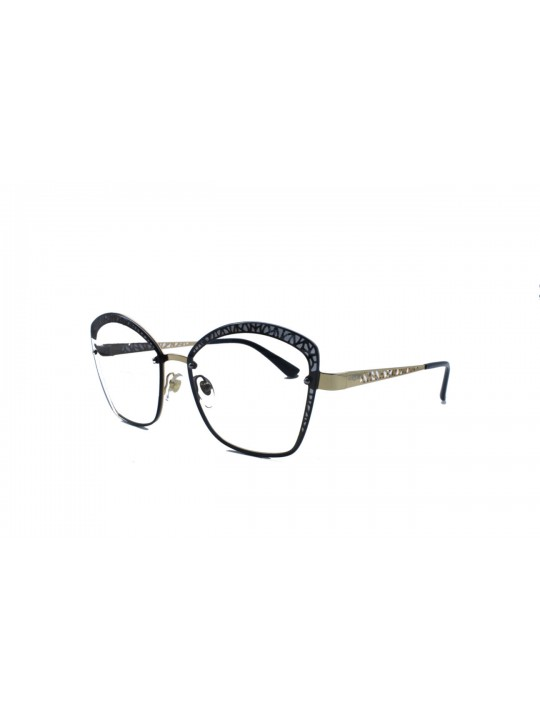 Vogue VO 4141 S 280/11 2N Cat Eye Golden Full Frame With Metal