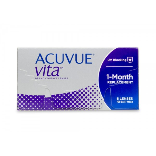Acuvue Vita Monthly ...