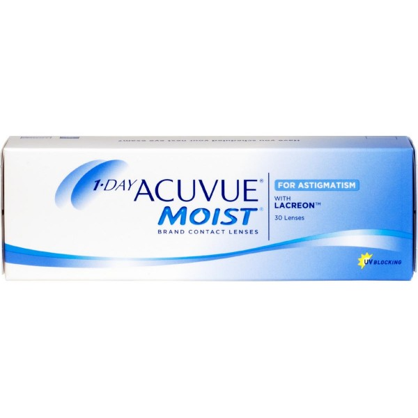 Acuvue MOIST for Ast...