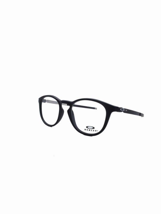 Oakley OA 8105 0150 Club Master Black Full Frame With Acetate