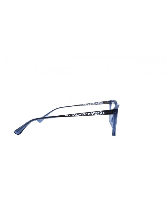 Vogue VO 5285 2762 Cat Eye Blue Full Frame With Rich Plastic