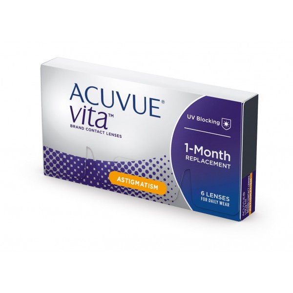 Acuvue VITA for Asti...