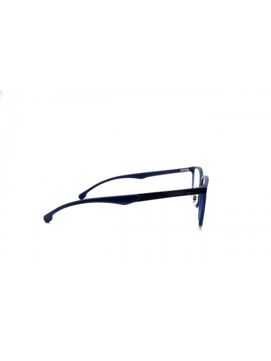 Carrera 8840/G FLL Matt Blue Trendy Eye Frame