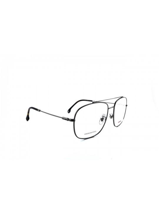 Carrera 182/G 6LB Matt Silver Ultra Thin Premium Eye Frame