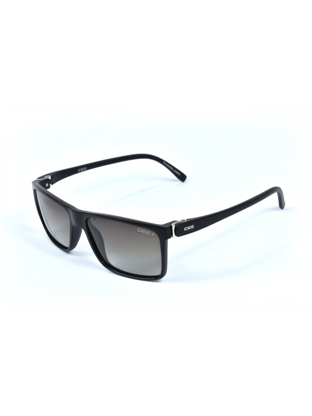 IDEE ID 2386 C2P Black Rectangle Full Frame With Acetate