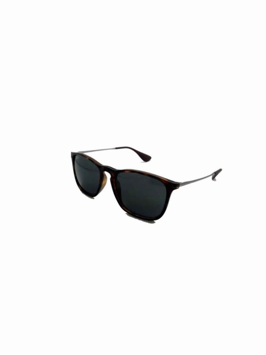 RayBan RB 4187 710/71 3N Cat Eye Brown Full Frame With Acetate